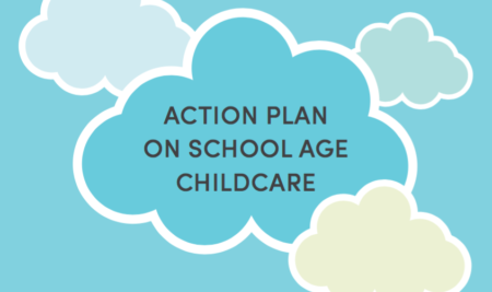 Action Plan on School Age Childcare