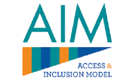 Access and Inclusion Model (AIM)